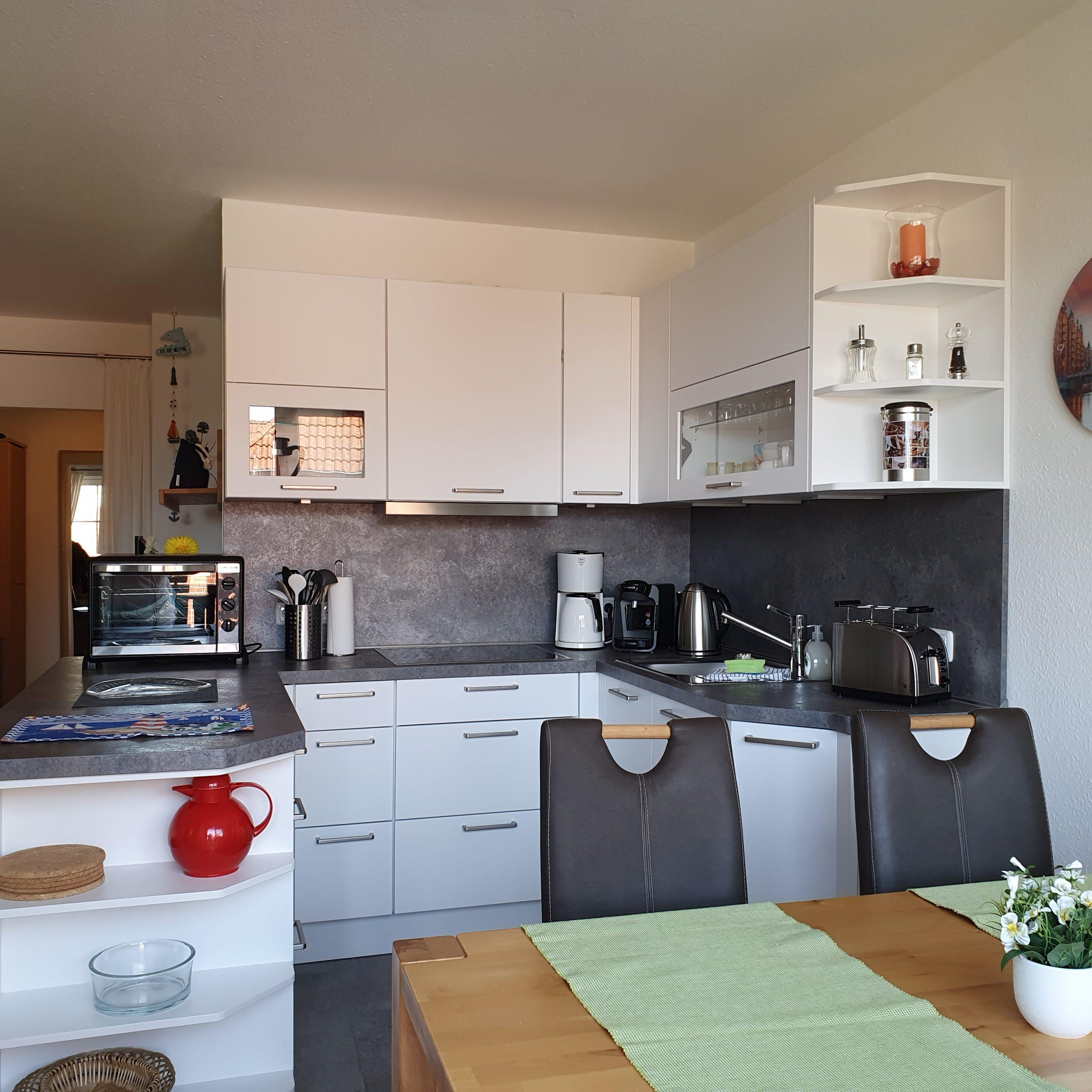 Die Küche I